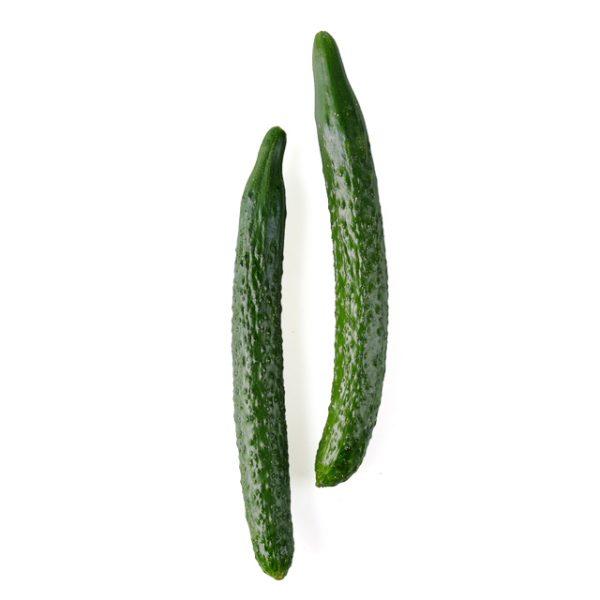 有機大青瓜 (300g)