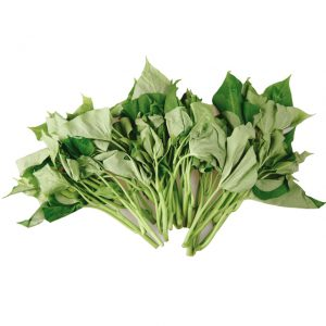 有機番薯葉 (300g)